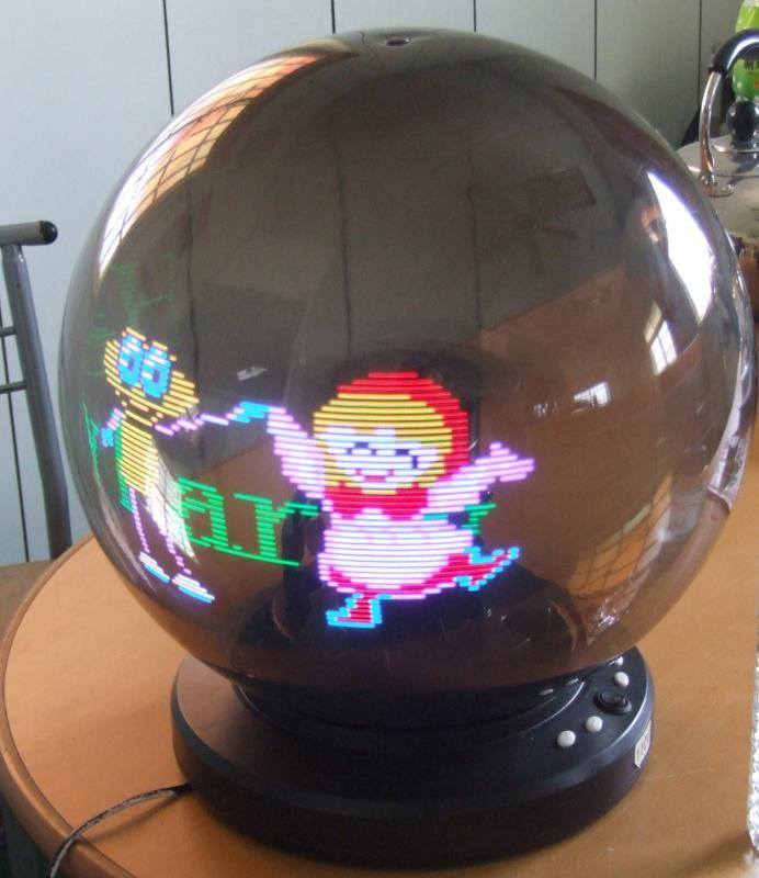 魔球(可做圖片)