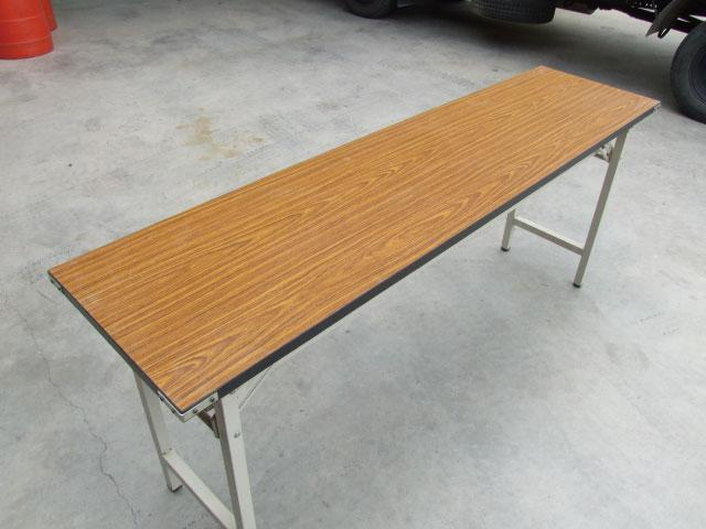 會議桌-30cmx180cm